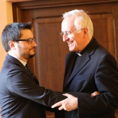Mauro Spedicati è il nuovo Presidente dell'Azione Cattolica di Lecce