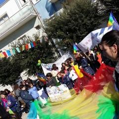 L'ACR marcia per la pace