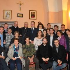 Azione Cattolica Italiana/Salvatore Scolozzi Presidente Diocesano