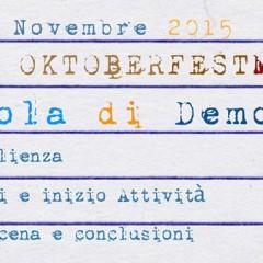 MSAC Lecce corre a scuola…di democrazia!