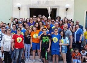AcCup, veglia di preghiera e festa finale: tre giorni insieme all'Azione Cattolica leccese