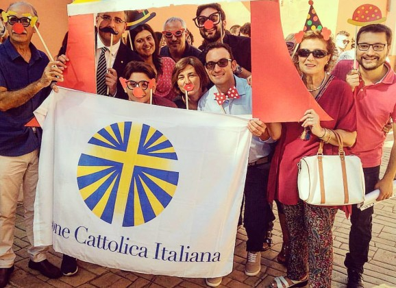 L'Azione Cattolica di Lecce si 'CIRCOnda' di gioia: davvero una 'Bella Storia'