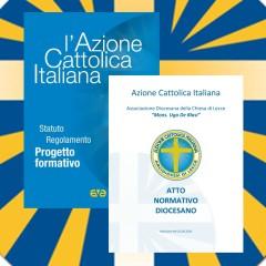 Modifiche apportate all'Atto Normativo Diocesano