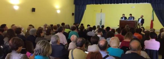 Verso il referendum: i temi della riforma costituzionale in un 'dialogo' con l'AC di Lecce