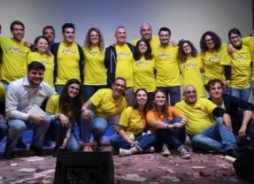 I giovani, l'Azione Cattolica e la 'Festa Giò': nella Diocesi di Lecce è '#sempreunagioia'