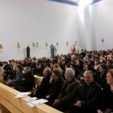 Verso la XVI Assemblea Diocesana elettiva