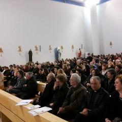 Candidati al Consiglio Diocesano per il triennio 2017-2020