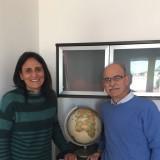 Luisiana Serravalle e Mimino Leo sono i Vice Presidenti dell'AC di Lecce per il Settore Adulti