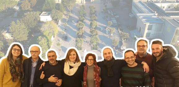 Equipe Diocesana Settore Adulti per la XVII Assemblea Diocesana elettiva dell'AC di Lecce