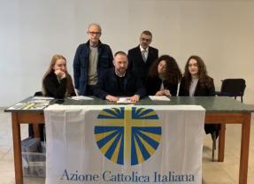 Composizione del Consiglio Diocesano di AC per il triennio 2020-2023